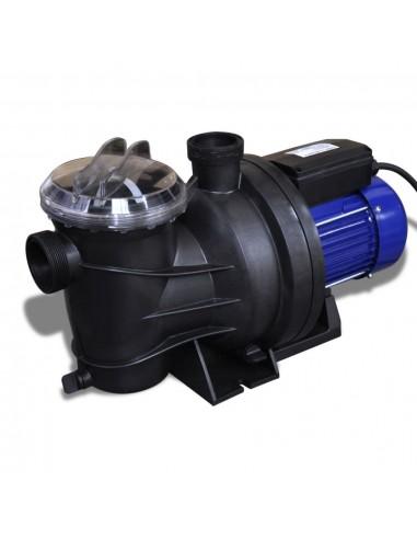 Elektrinis Baseino Siurblys 1 200 W, Mėlynas   Baseino ir SPA Filtrai   duodu.lt