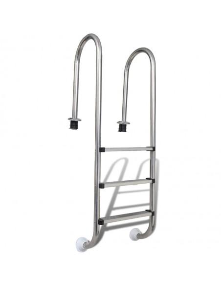 Mobilus vežimėlis, 4 stalčiai, baltos spalvos, plastikas  | Vėžimėliai ir Krautuvai | duodu.lt
