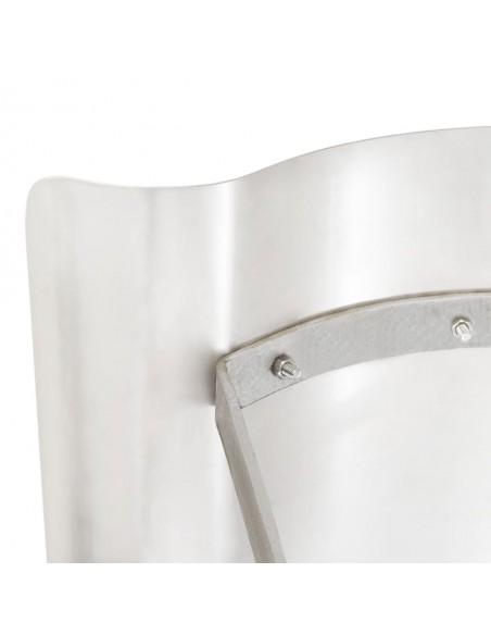 Dušo roletas, 80x240 cm, apskritimų raštas  | Dušo užuolaidos | duodu.lt