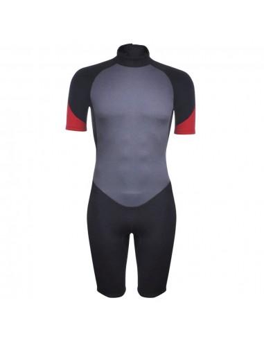 Vyriškas Plaukimo, Vandens Kostiumas Shorty L, 175 - 180 cm 2,5 mm   Plaukimo kostiumai   duodu.lt