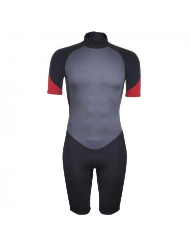 Vyriškas Plaukimo, Vandens Kostiumas Shorty XL, 180 - 185 cm 2,5 mm | Plaukimo kostiumai | duodu.lt