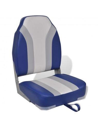 Sulankstoma valties sėdynė su aukštu atlošu  | Burlaivių dalys | duodu.lt