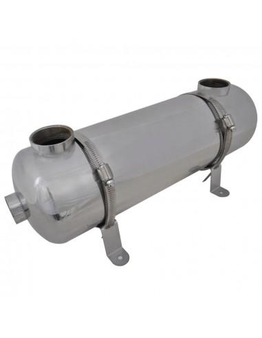 Baseino Šilumokaitis 485 x 134 mm, 60 kW | SPA ir Baseinų Aksesuarai | duodu.lt