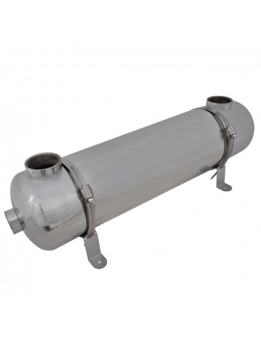 Baseino Šilumokaitis 613 x 134 mm, 75 kW   SPA ir Baseinų Aksesuarai   duodu.lt