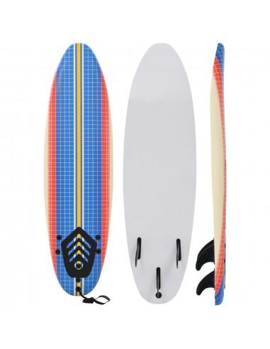 Banglentė, 170cm, mozaikos dizaino | Banglentės Surfboard | duodu.lt
