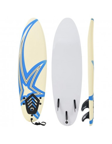 Banglentė, 170cm, su žvaigžde | Banglentės Surfboard | duodu.lt