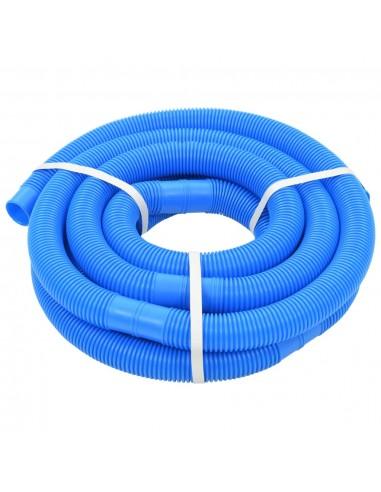 Baseino žarna, mėlyna, 32 mm, 6,6 m   Baseino Valymo Žarnos   duodu.lt