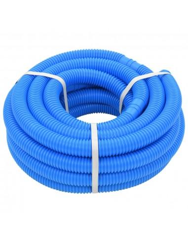 Baseino žarna, mėlyna, 38 mm, 12 m | Baseino Valymo Žarnos | duodu.lt