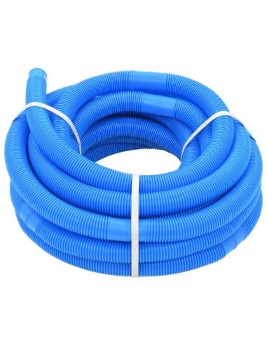 Baseino žarna, mėlyna, 32 mm, 15,4 m   Baseino Valymo Žarnos   duodu.lt