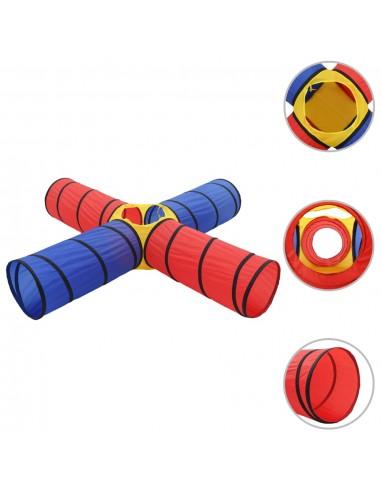 Žaidimų tunelis     Vaikiškos palapinės ir tuneliai   duodu.lt