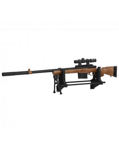 Šautuvo atrama, 40x17,5x19 cm, plastikas   Shooting Rests   duodu.lt