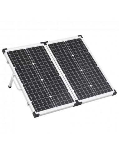 Sulankstomas saulės modulis, 60W, 12V | Saulės moduliai | duodu.lt