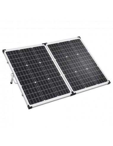 Sulankstomas saulės modulis, 120W, 12V | Saulės moduliai | duodu.lt