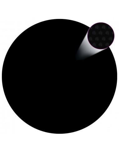 Baseino uždangalas, juodos spalvos, 300cm, PE   Baseinų Uždangailai ir Apsauginės Plėvelės   duodu.lt