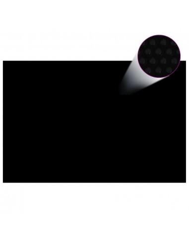 Baseino uždangalas, juodos spalvos, 300x200cm, PE   Baseinų Uždangailai ir Apsauginės Plėvelės   duodu.lt