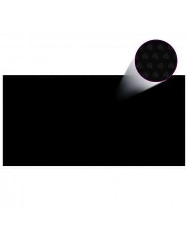 Baseino uždangalas, juodos spalvos, 400x200cm, PE | Baseinų Uždangailai ir Apsauginės Plėvelės | duodu.lt