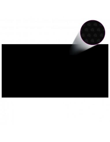 Baseino uždangalas, juodos spalvos, 975x488cm, PE | Baseinų Uždangailai ir Apsauginės Plėvelės | duodu.lt