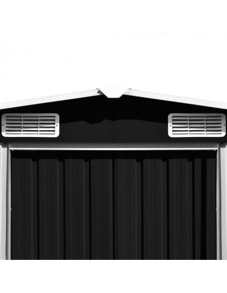 Juodas Automobilio Porankis - Skoda Fabia MK1 (1999 - 2007) | Transporto Priemonių Sėdynės | duodu.lt