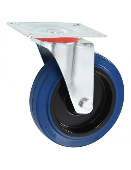 Mėlynas Kartingas su Pedalais ir Dviem Sėdynėmis | Stumiamos ir Pedalais Minamos Transporto Priemonės | duodu.lt