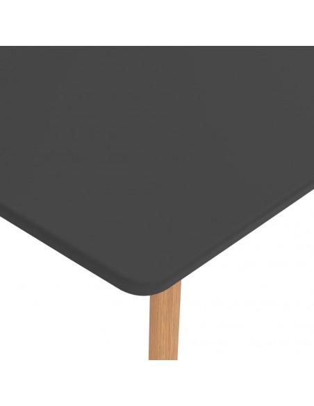 Stalo įrankių laikiklis, 6 skyriai, nerūdijantis plienas  | Stalo įrankių dėklai | duodu.lt