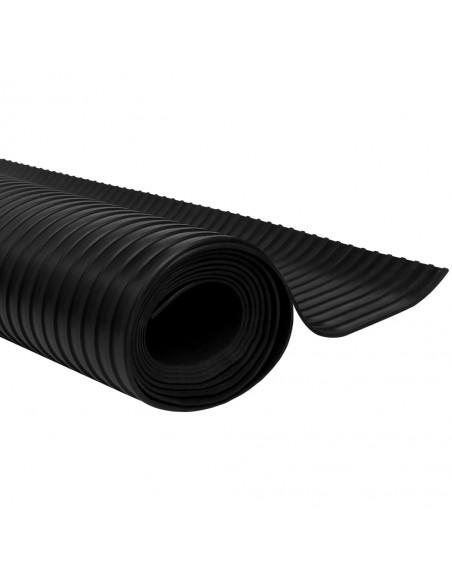 Šunų aptvaras, 8 dalių, plienas, 80x100cm, juodas | Būdos ir voljerai šunims | duodu.lt