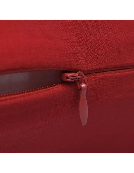 Juodi Unisex Bio Sandalai Kamštiniu Padu su 1 Dirželiu ir Sagtimi, 36 | Batai | duodu.lt