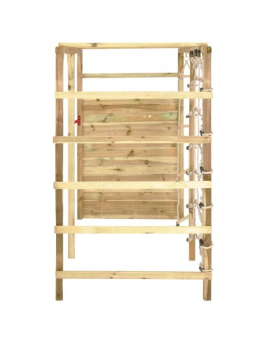 Sulankstomas stalo futbolo stalas, 121x61x80cm, šviesiai rudas | Stalo Futbolo Stalai | duodu.lt
