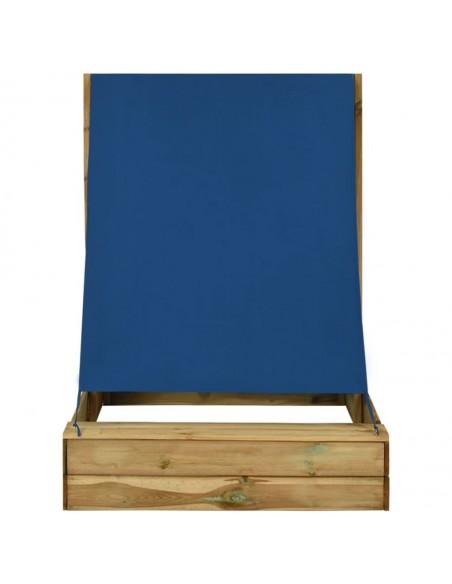 Stalo futbolo stalas, juodos spalvos, 118x95x79cm | Stalo Futbolo Stalai | duodu.lt