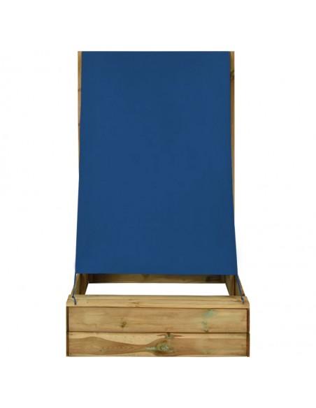 Stalo futbolo stalas, klevo spalvos, 118x95x79cm   Stalo Futbolo Stalai   duodu.lt