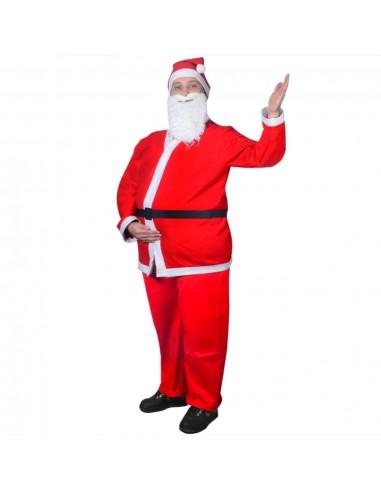 Kalėdų Senio Kalėdinis Kostiumas, Aprangos Komplektas   Kostiumai   duodu.lt