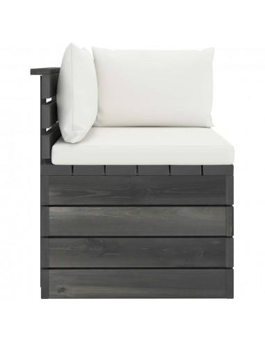 Šoninis staliukas, 47x47x44,5 cm,...