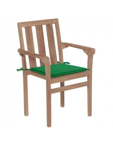 Valgomojo kėdės, 6 vnt., tamsiai...