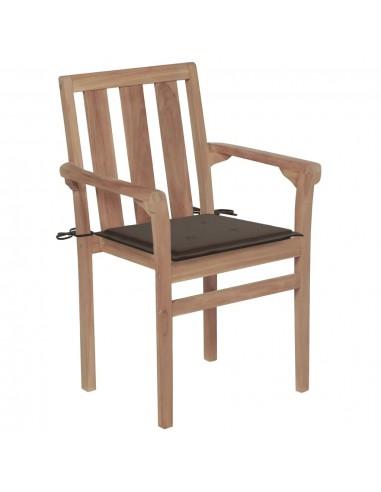 Valgomojo kėdės, 6 vnt., raudonas...