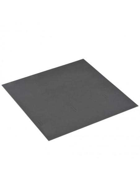 Kavos staliukas su ovaliu stikliniu stalviršiu, ypač blizgus, juodas | Kavos Staliukai | duodu.lt