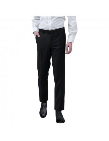 Vyriškos Kostiuminės Kelnės, Juodos, Dydis 50 | Kelnės | duodu.lt