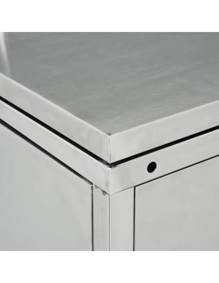 Valgomojo kėdės, 2 vnt., dirbtinė oda, rudos  | Virtuvės ir Valgomojo Kėdės | duodu.lt