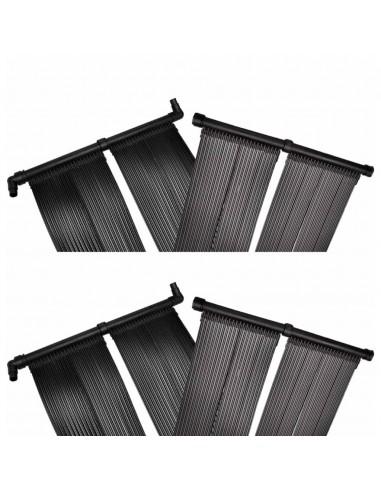 Baseino šildymo plokštės, 4vnt., 80x620cm (4x90349) | Baseino Šildytuvai | duodu.lt