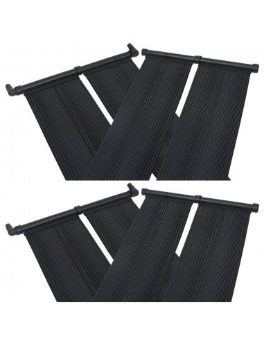 Baseino šildymo plokštės, 4vnt., 80x310cm (4x313994)   Baseino Šildytuvai   duodu.lt