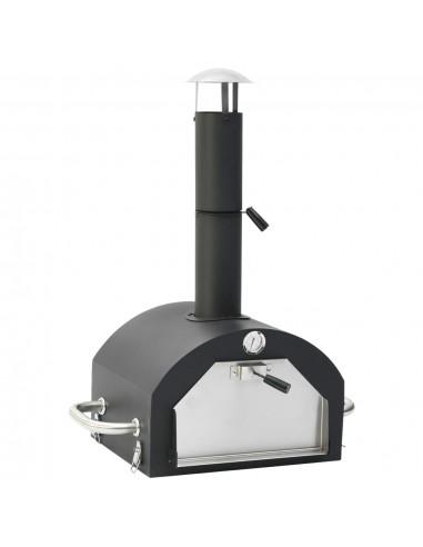 Lauko picos krosnis su akmeniu | Picos Gaminimo Įranga ir Orkaitės | duodu.lt