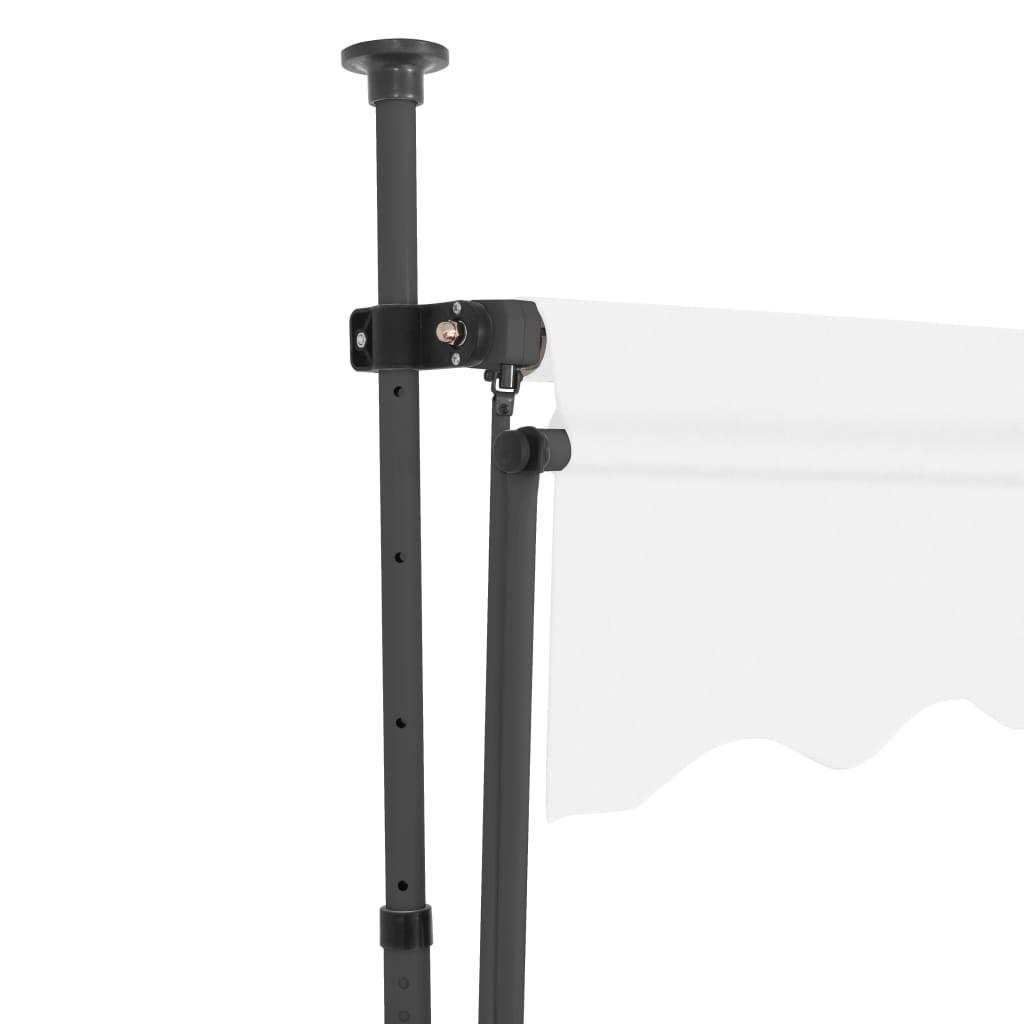Senovinio stiliaus balto metalo sietynas, 8 x E14 lemputės  | Sietynai | duodu.lt