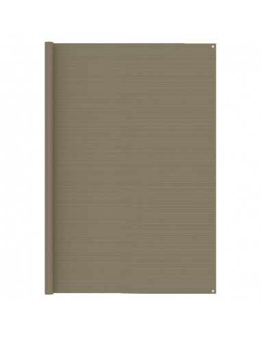 Palapinės kilimėlis, taupe spalvos, 250x400cm | Palapinių aksesuarai | duodu.lt