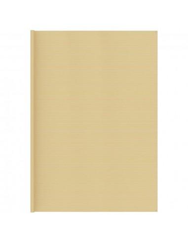 Palapinės kilimėlis, smėlio spalvos, 400x400cm | Palapinių aksesuarai | duodu.lt
