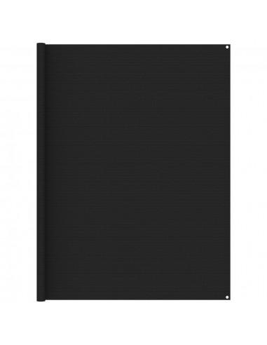Palapinės kilimėlis, juodos spalvos, 250x350cm   Palapinių aksesuarai   duodu.lt