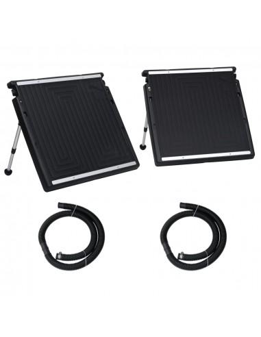 Saulės energiją naudojanti baseino šildymo plokštė, 150x75cm | Baseino Šildytuvai | duodu.lt
