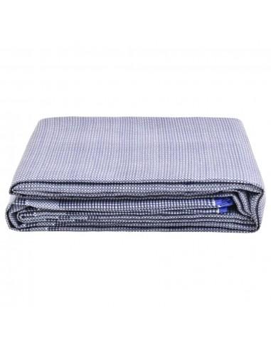 Palapinės kilimas, mėlynos spalvos, 600x250cm | Palapinių aksesuarai | duodu.lt