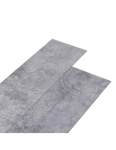 4 Reguliuojamo Aukščio Stalo Kojos, Matinis Nikelis, 710 mm | Stalo kojos | duodu.lt