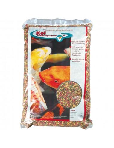 Velda VT Koi Maistas žuvims Premium, 15l, 144450 | Maistas Žuvims | duodu.lt