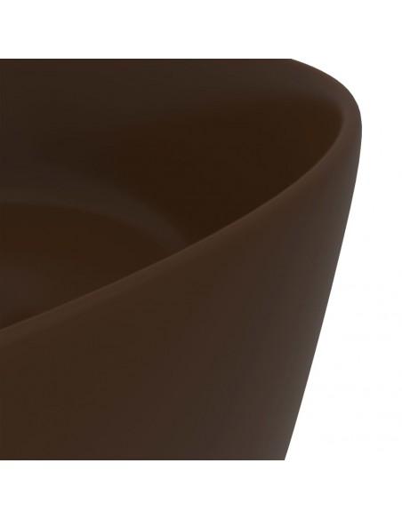 Skalbinių krepšys, bambukas, apvalus, tamsiai ruda spalva    Baltinių Krepšiai   duodu.lt