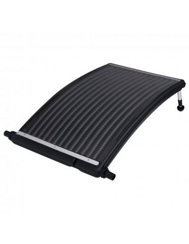 Saulės energiją naudojanti baseino šildymo plokštė, 110x65cm | Baseino Šildytuvai | duodu.lt