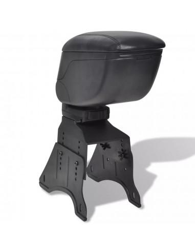 Juodas Universalus Automobilio Porankis | Transporto Priemonių Sėdynės | duodu.lt